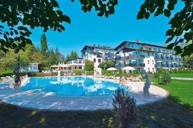 Golf & Spa Hotel Tanneck, Германия, Предальпы, Бад - Вёрисхофен
